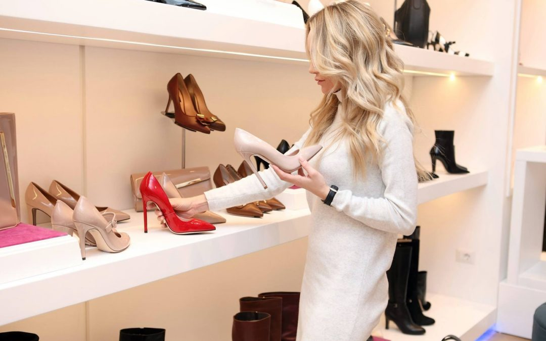 The ultimate high-heel guide